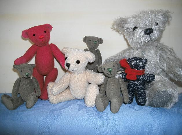 Think, bear waters and teddy osborne charming