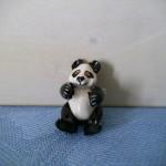 Minnie Maria, Small Panda, Detail